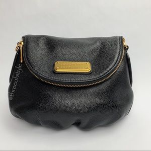 Marc by Marc Jacobs Mini Natasha Crossbody Black